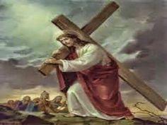"""http://jezusmariagroep.blogspot.be/2015/02/liefde-lijden-gehoorzaamheid.html.  JEZUS en MARIA Groep.: Liefde - lijden - gehoorzaamheid.   """"Zo heeft Jezus, ook al was Hij Gods Zoon, geléérd om gehoorzaam te zijn. Maar dat kostte Hem lijden en pijn. En doordat Hij volmaakt gehoorzaam was, kunnen de mensen die Hem gehoorzamen het eeuwige leven krijgen."""" (Hebreeën 5:8-9)  Maria onderricht:""""Nu lijd je voor Mij, met een hart dat brandt van Liefde,en in een houding van de diepste onderwerping aan…"""