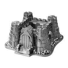 Nordic Ware Castle Bakeform, Nordic Ware