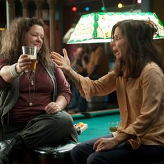 Exclusive: Sandra Bullock and Melissa McCarthy Are Hilarious in The Heat Bloopers