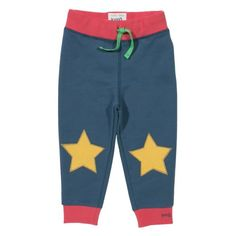 Kite Baby Boy Star Joggers - £18.99 - A great range of Kite Baby Boy Star Joggers - FREE Delivery over £25!