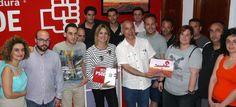 Los socialistas de Almuñécar y la Herradura presentan su programa electoral