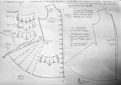 Justacorp patterns of the 18th century https://micalets.wordpress.com/2012/04/02/patrons-de-casaques-del-segle-xviii-justacorps-patterns-18th-century/