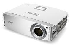 El nuevo proyector Acer H9505BD lleva la experiencia profesional del cine a tu propia casa