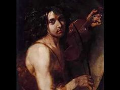 "**** VIDEO ****   Anthony Rolfe Johnson as Orfeo    Monteverdi - L'Orfeo Act 3 ""Possente spirto"""