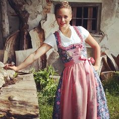 Hier ein weiteres Dirndl unserer aktuellen Kollektion #fashion #style #stylish #love #TagsForLikes #me #cute #photooftheday #nails #hair #beauty #beautiful #instagood #instafashion #pretty #girly #pink #girl #girls #eyes #model #dress #skirt #shoes #heels #styles #outfit | S❤