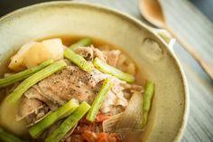 日常茶饭事-昌美的日式家庭料理