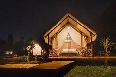 Glamping, Gazebo, Outdoor Structures, Facebook, Kiosk, Go Glamping, Pavilion, Cabana