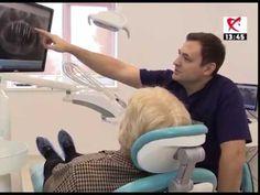 Spot Reluare Diferente si Esente - Totul despre parodontoza