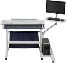 Colortrac SmartLF SC 42 Xpress from CanCADD Imaging Solutions Ltd.
