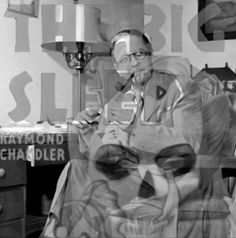 Raymond Chandler, Fictional Characters, Art, Art Background, Kunst, Performing Arts, Fantasy Characters, Art Education Resources, Artworks