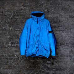 Stone Island Reflective Jacket, Nike Jacket, Archive, Jackets, Fashion, Down Jackets, Moda, Nike Vest, Fashion Styles