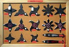 Bildergebnis für deko ninjastern