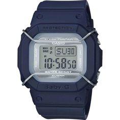 Casio Baby-G BGD-501UM-2CR Watch   Navy