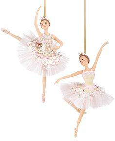 139 Best Little dancers images in 2018 | Ballerina ornaments ...