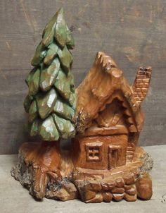 cottonwood bark houses