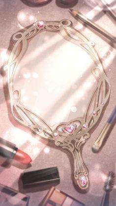 By Artist Unknown. Episode Interactive Backgrounds, Episode Backgrounds, Anime Backgrounds Wallpapers, Anime Scenery Wallpaper, Cute Wallpapers, Casa Anime, Anime Places, Scenery Background, Wall Paper Phone