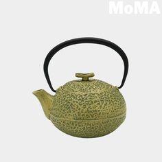 Muskmelon Teapot