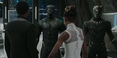 Why Black Panther Got A New Costume For His Solo Movie  Thematically speaking it does make quite a bit of sense to emphasize new and advanced technologies for the first Black Panther movie. Wakanda is known in the Marvel lore as the most technologically-advanced nation on the planet (and Shuri is the smartest human on Earth) which means its science needs to remain at least one step ahead of the outside world  which is saying something if you have seen the Iron Man suits produced by Stark…