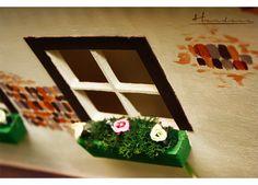 casa_dar_detaliu_5 Advent Calendar, Christmas Ornaments, Holiday Decor, Frame, Home Decor, Home, Picture Frame, Decoration Home, Room Decor