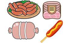 20201103 加工肉の癌リスク