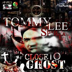 Tommy Lee Sparta - Close To Ghost [Black Version Riddim] March 2014