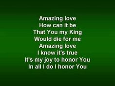 ▶ You Are My King (worship video w/ lyrics) - YouTube