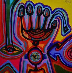 Carlos Páez Vilaró - Artista uruguayo, (pintor, ceramista, escultor, muralista, escritor, compositor y constructor uruguayo) - Montevideo 01/11/1923 - Punta Ballena 24/02/2014 (Uruguay)