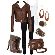 Fashion #outfit COME IN VISIT US!! Great DEALS & FREE SHIPPING!!! Visit my website for details www.moderndomainsales.com