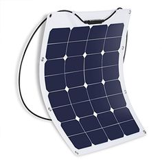 Suaoki 50W 18V 12V Solar Panel Charger SunPower Cell Ultr... https://www.amazon.com/dp/B01DXZ2QGY/ref=cm_sw_r_pi_dp_x_ZOAXxb5SK4P7K
