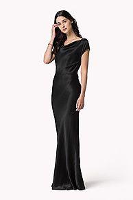 De Mouwloos Maxi Jurk is het hoogtepunt van dit seizoen: Uit de nieuwste Tommy Hilfiger kleding collectie voor dames. Gratis verzending vanaf €50.