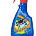 Shout Advanced Gel