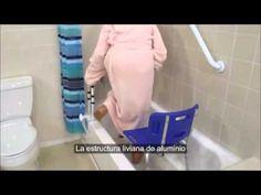 12002KDR SILLA DE DUCHA CON RESPALDO | TODOMAYORES.ES