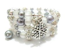 Beautyful Christmas Jewelry by VICKI PACZESNY on Etsy
