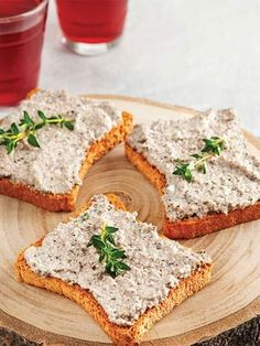 Zeytinli ve cevizli dip sos Tarifi - Parti Yemekleri - Yemek Tarifleri
