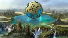 ArtStation - Personal Work Sphere, Choo Chen Liang