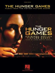 The Hunger Games – Music From The Motion Picture « Holiday Adds