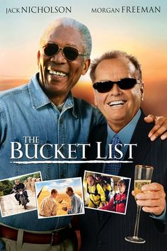 Watch The Bucket List (2007) Full Movie Online Free