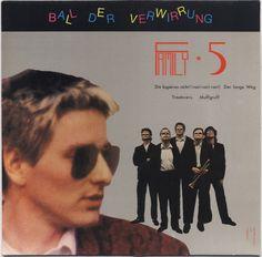 Family 5 - Ball Der Verwirrung at Discogs
