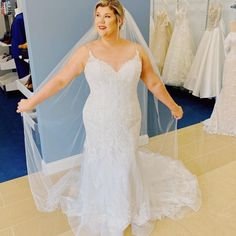 14 Impressive Long Sleeve Mermaid Wedding Dress Lace Creative And Inexpensive Ideas.Boho Wedding Dress Lace Unique Plus Size wedding dresses #MaggieSottero #wedding #weddingdress #weddinginspo #wedd