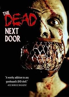 The Dead Next Door (1988) - actually featured the voice of Bruce Campbell and had some funding from Sam Raimi: http://thezombiesite.com/the-dead-next-door-1988/