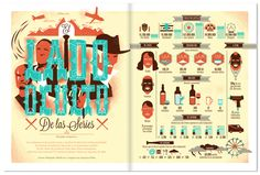 Lado oculto de las series - Infografía por Relaja el coco