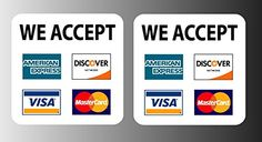 discover credit card visa or mastercard