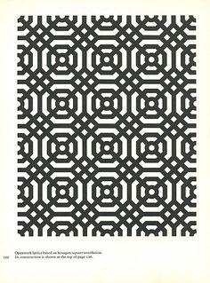Pattern in Islamic Art - PIA 122