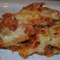 Rigatoni al forno im Crocky | Wunderkessel - die Koch-Community mit Herz