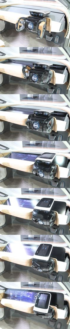 Nissan Montage 01
