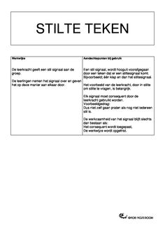 Stilte teken Flipped Classroom, Cooperative Learning, Coaching, Tips, School, Index Cards, Biology, Training, Advice