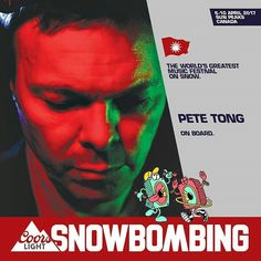 Pete Tong to play the first Snowbombing festival in Canada