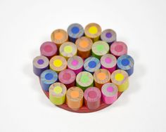 Color Pencil Brooch, Color Theme: My Happy Childhood, the rainbow collection Brooches Handmade, Handmade Jewelry, Jewelry Shop, Jewelry Design, Jewelry Making, Rainbow Art, Colored Pencils, Color Themes, Childhood