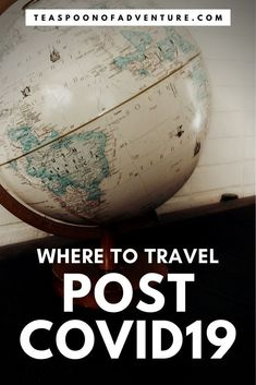 Where do you want to travel after coronavirus? Travel after COVID19 is something I'm not booking yet but is something I'm thinking about! Check out where I want to go once it's safe to do so. #covid19 #coronavirus #travel #traveltips #itinerary #travelitinerary #travelblog Africa Travel, Travel Europe, I Want To Travel, Wanderlust Travel, Australia Travel, South America, Travel Inspiration, Travel Tips, Things I Want