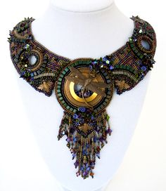 Necklace | Varvara Efimova  Beautiful